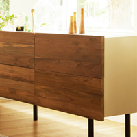 Galaxy EQ3 Furniture
